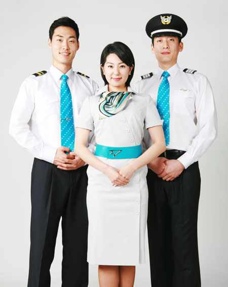 Low-Cost Airlines Bonanza for Korea