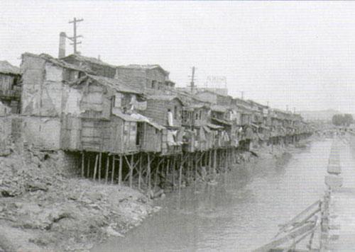 cheonggyecheon_historic