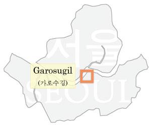 map_garosugil