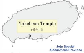 map_jeju_yakcheonsa