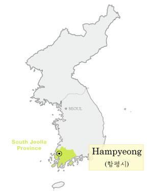 map_hampyeong