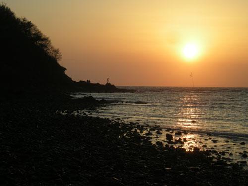 20090508_sunset